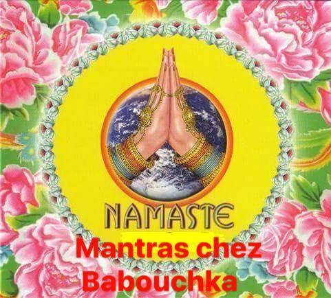 CHANT DE MANTRAS AU CŒUR DE LA YOURTE BABOUCHKA